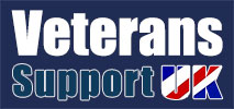 Veterans Support UK Logo