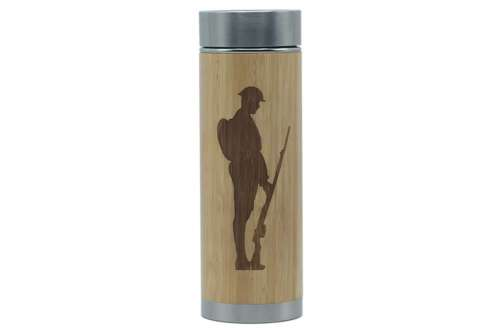Soldier flask 2