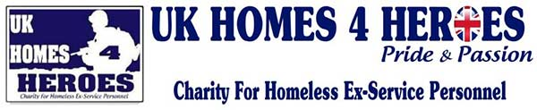 UK Homes 4 Heroes Pride & Passion