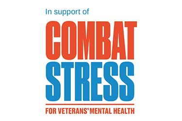 Combat Stress, the UK's leading charity for veterans' mental health