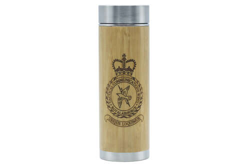 Tac Comms Wing vacuum flask