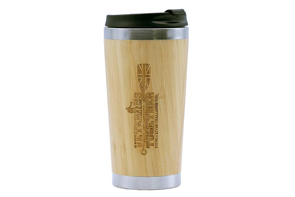 Veterans Together Travel Mug