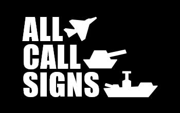 All Call Signs UK Veterans Charity