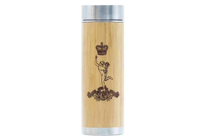 Royal Signals Thermos Flask